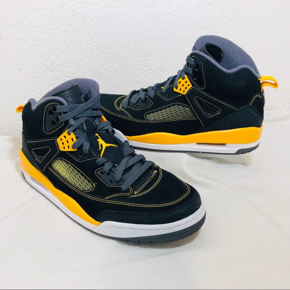f1e0cf38a3c Jordan Other - Jordan Spizike University Gold Men s Sneakers